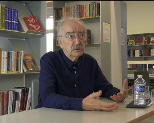 Entrevista com José Mario Branco - Parte 2