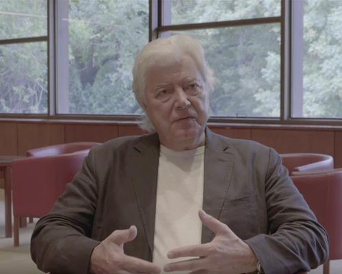 Entrevista comc José de Guimarães