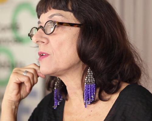 Entrevista com Lídia Martinez