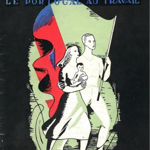 VOIR / REVOIR revenir sur les traces, définir le présent : la péninsule Ibérique après les dictatures