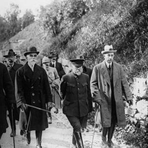 Le Portugal dans la Grande Guerre