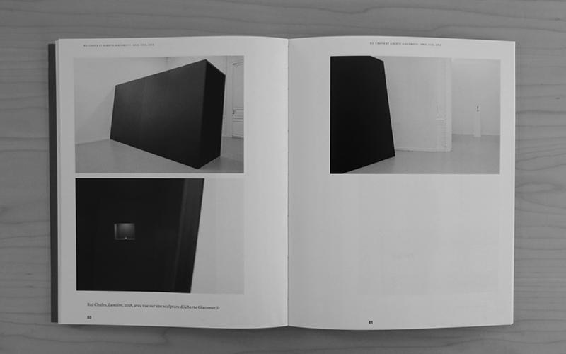 Catalogue de l'exposition