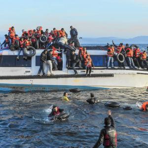 Penser ensemble migrations et développement