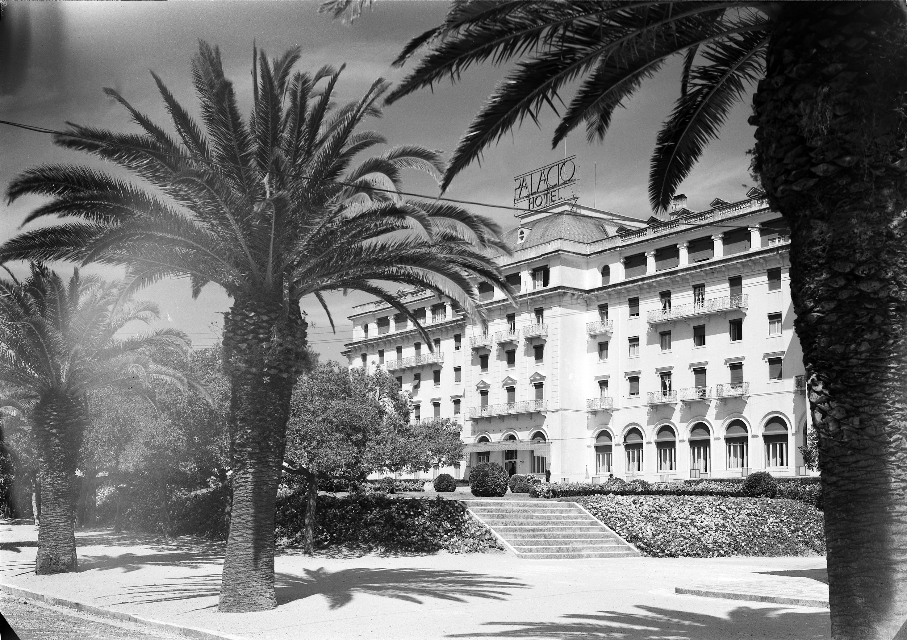 Hotel Palácio no Estoril