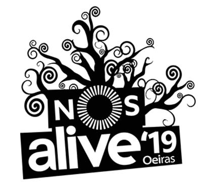 Bolsas NOS Alive