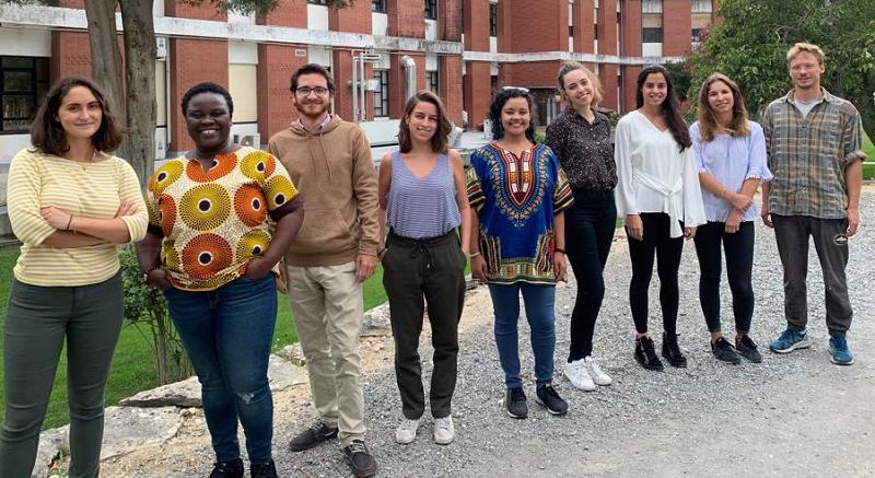 IBB Students 2019