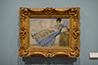 Portrait de Madame Claude Monet