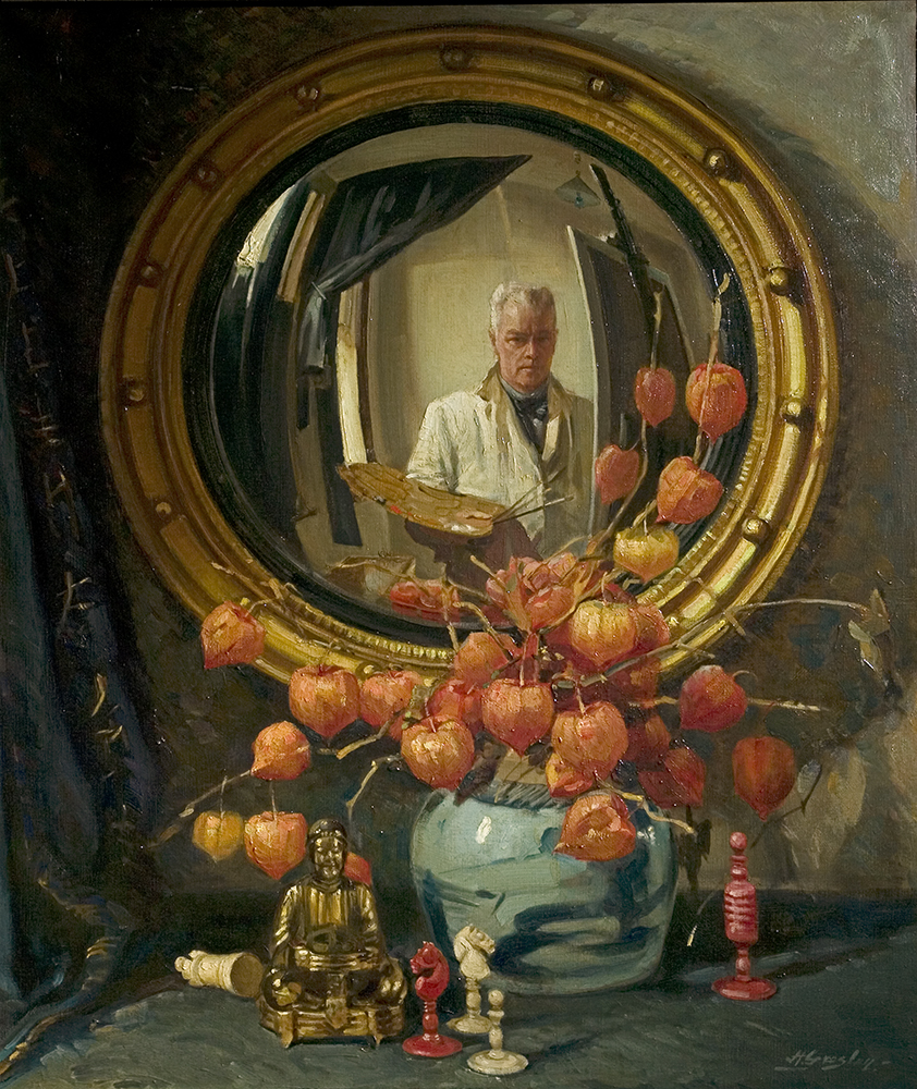 Beyond The Mirror Museu Calouste Gulbenkian
