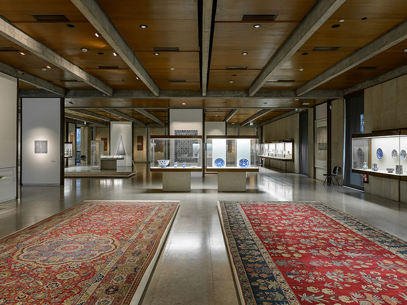 Museo Calouste Gulbenkian a Lisbona - Benvenuti!