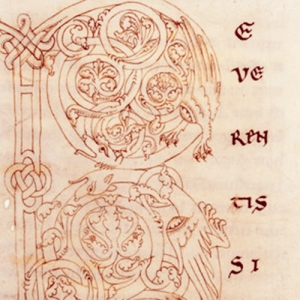 "Seminar cycle ""Treasures on parchment"""