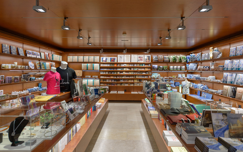 Museum Stores