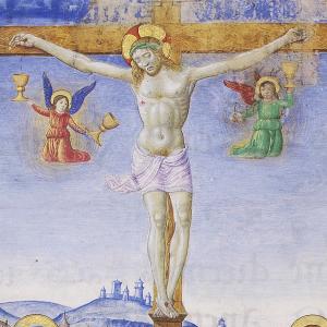 Missal Acciaiuoli