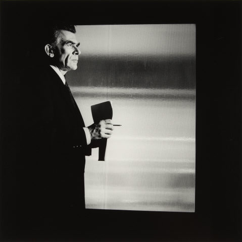Jorge Molder, 'The Small World', 2000. Gelatin silver print photograph. Modern Collection