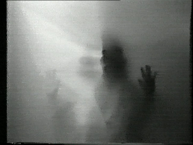 Helena Almeida, 'Hear me', 1979. Super 8 video, DVD video and VHS video. Modern Collection
